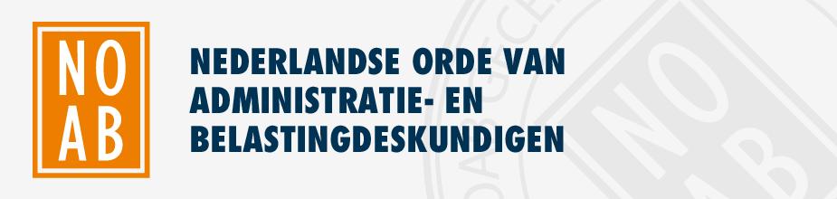 Administratiekantoor Stuy is lid van de Nederlandse orde van Administratie- en Belastingdeskundigen